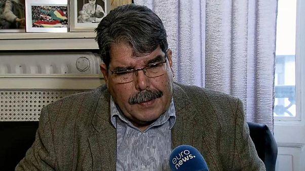 ترکیه این بار از دولت آلمان خواست صالح مسلم را بازداشت کند