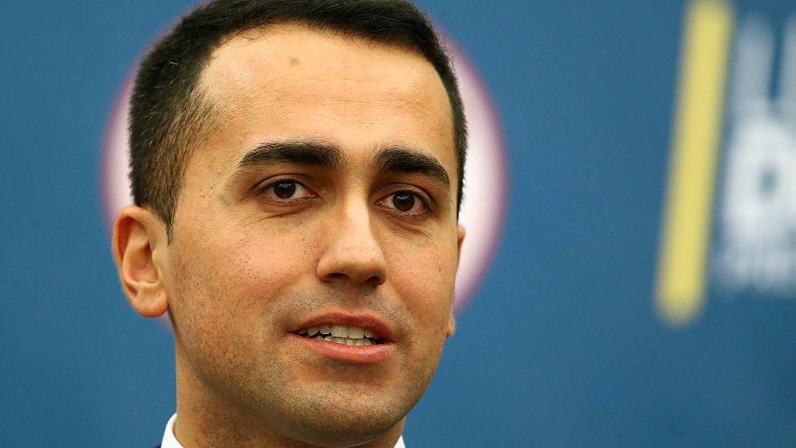"""Italien: Auch """"Fünf Sterne"""" wollen regieren"""