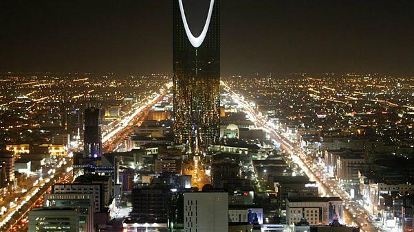 وفاة الأمير السعودي محمد بن عبد العزيز آل مقرن