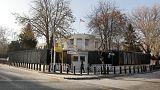 ترکیه: چهار تبعه عراق به اتهام تلاش برای حمله به سفارت آمریکا دستگیر شدند