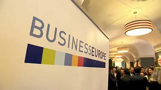 Europas Arbeitgeber sehen Brexit als Wachstumsrisiko