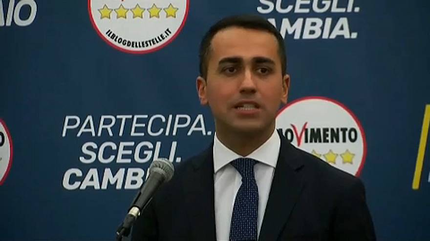 Luigi di Maio: vállaljuk a kormányzást
