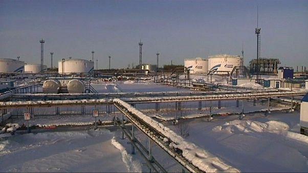 Gazprom taglia le forniture all'Ucraina