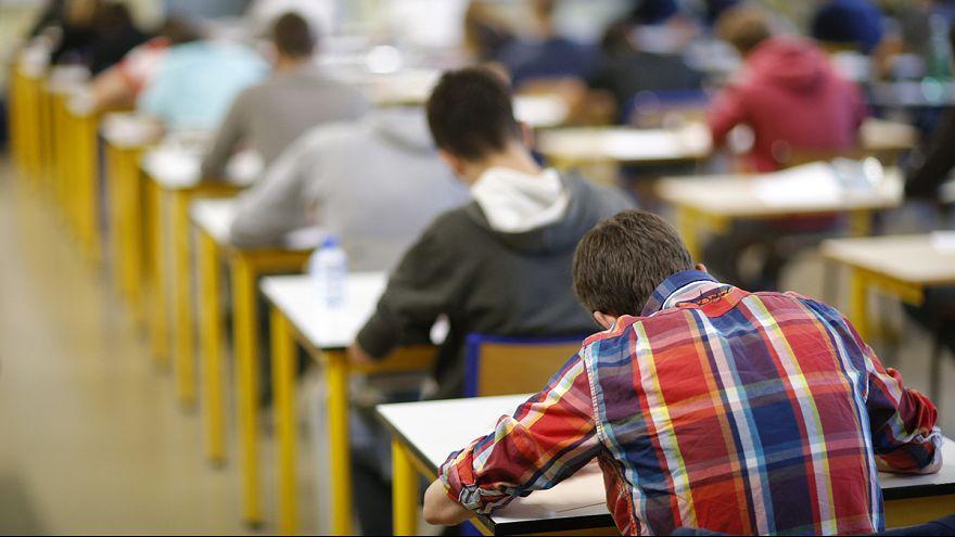 Több mint félmillió német diák szenved mentális problémáktól