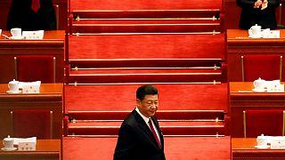 Kína: kiterjeszthetik az elnök hatalmát