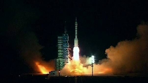 Óriási kínai űrállomás zuhan a Földre márciusban