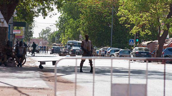 La menace djihadiste reste forte au Sahel
