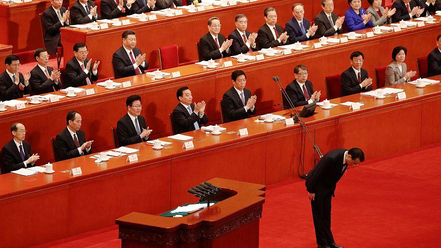 Дональд Трамп позавидовал Си Цзиньпину
