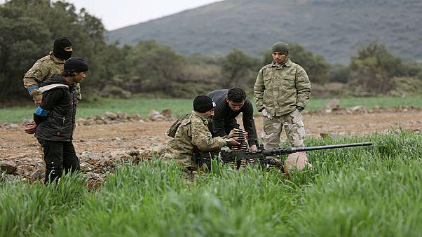 يساريون أوروبيون يقاتلون في سوريا.. هل حان الوقت لأخذ المسألة على محمل جدي؟