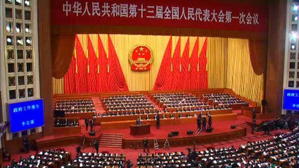 Çin Halk Kongresi anayasa değişikliğine hazırlanıyor