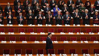 Μεταρρυθμίσεις και ανάπτυξη οι κυρίαρχοι κινεζικοί στόχοι