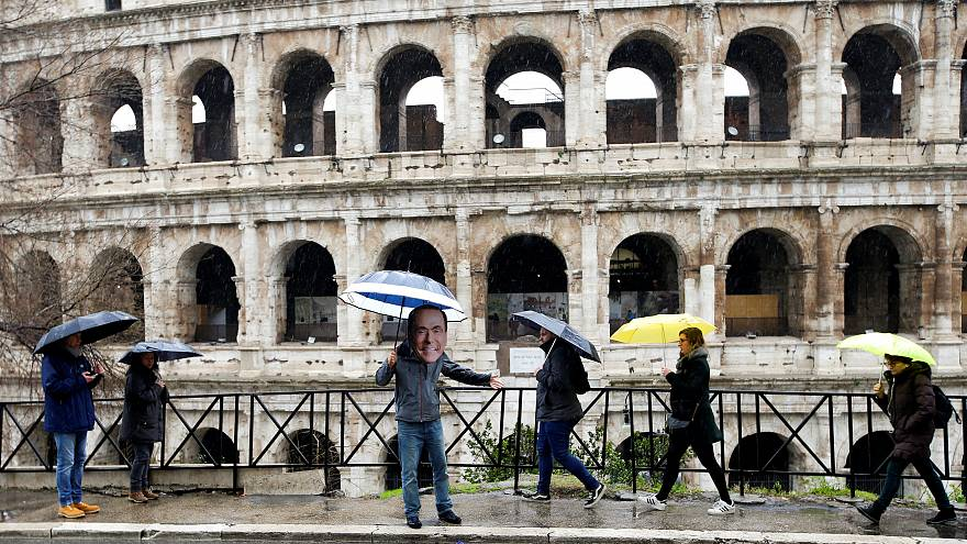 L'UE confiante après les élections en Italie