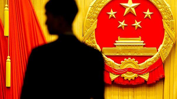 Machtfülle für Chinas Präsidenten
