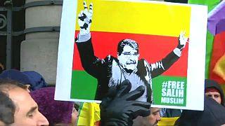 Türkei fordert Auslieferung von Ex-PYD-Chef Salih Muslim
