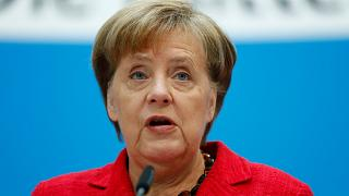Angela Merkel looks set for a fourth term as German Chancellor