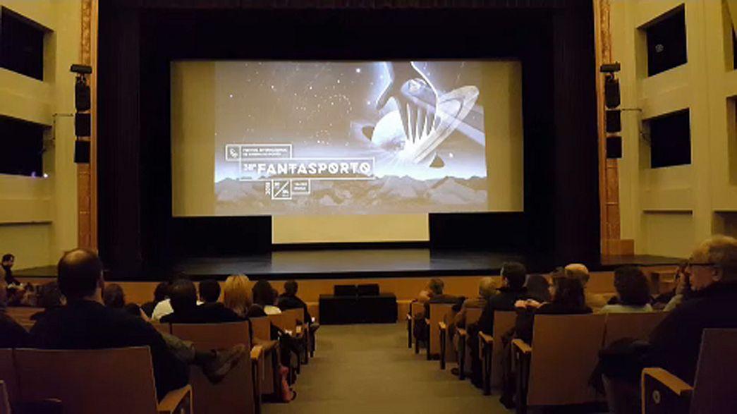 Zombifilm nyerte a portugáliai filmfesztivált