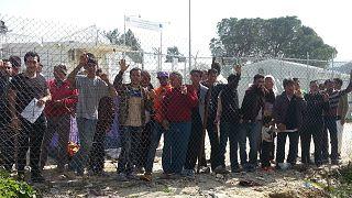 Καταγγελίες της Διεθνούς Αμνηστίας για τις συνθήκες Σάμο και Λέσβο