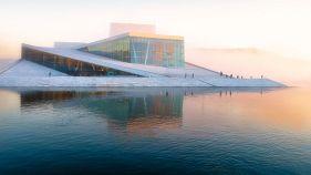 Touring Oslo's Creative Scene