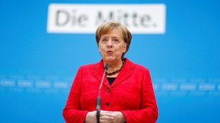 Γερμανία: Αντίστροφή μέτρηση για νέα κυβέρνηση Μέρκελ