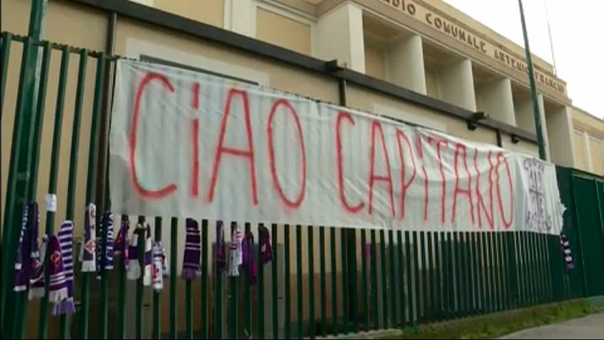 Gyászol az olasz labdarúgás