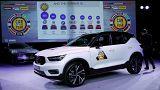 Genève : le 88ème Salon de l'automobile s'apprête à ouvrir ses portes