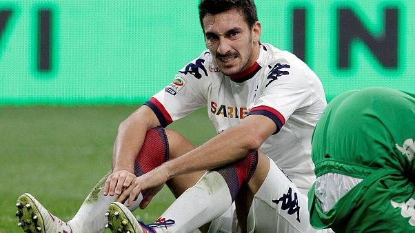 Serie A: Astori'nin ani ölümü hakkında soruşturma başlatılacak