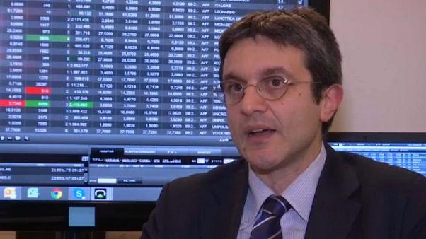 Érzékenyek a piacok az új olasz kormány megalakulására