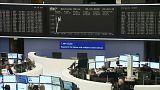 Piyasalara Almanya'dan olumlu etki