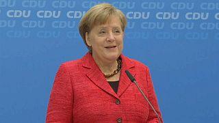 Merkel più vicina al IV mandato come cancelliera