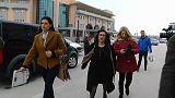 Ankara-Atina hattında sınırı geçen asker gerginliği