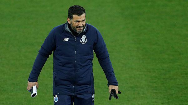 Conceição admite gerir o cansaço da equipa, mas promete discutir jogo