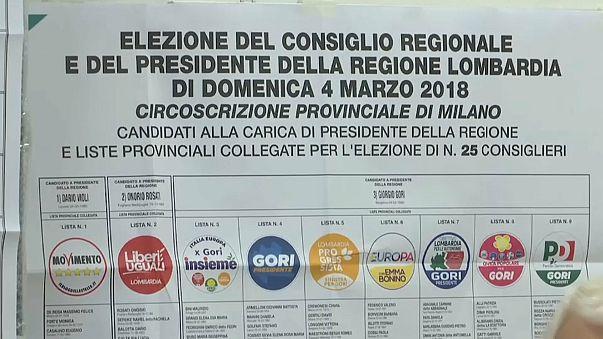 Италия подводит итоги выборов