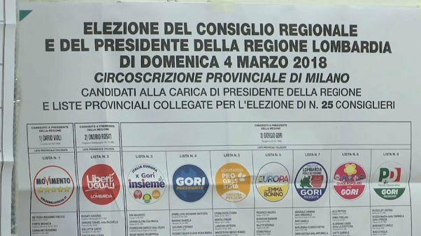 Italie : extrême droite et populistes se disputent le pouvoir