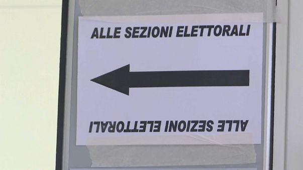 Triunfan en Italia los partidos radicales que moderaron su discurso