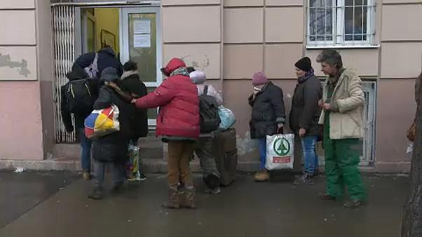 Fehérneműt gyűjtenek hajléktalan nőknek