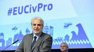 Χρ. Στυλιανίδης: «Η ευρωπαϊκή αλληλεγγύη δεν πρέπει να έχει όρια»