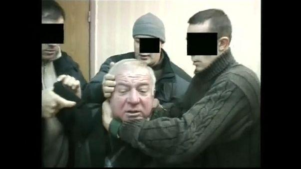 Gravissime le condizioni dell'ex spia russa ricoverata in un ospedale inglese