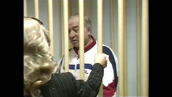 Un autre ex-espion russe empoisonné en Angleterre ?