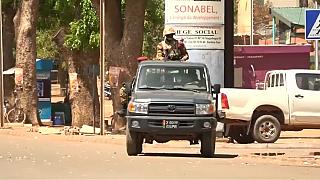 """La solidarité de Mahamadou Isoufou pour """"les forces alliées"""" françaises"""