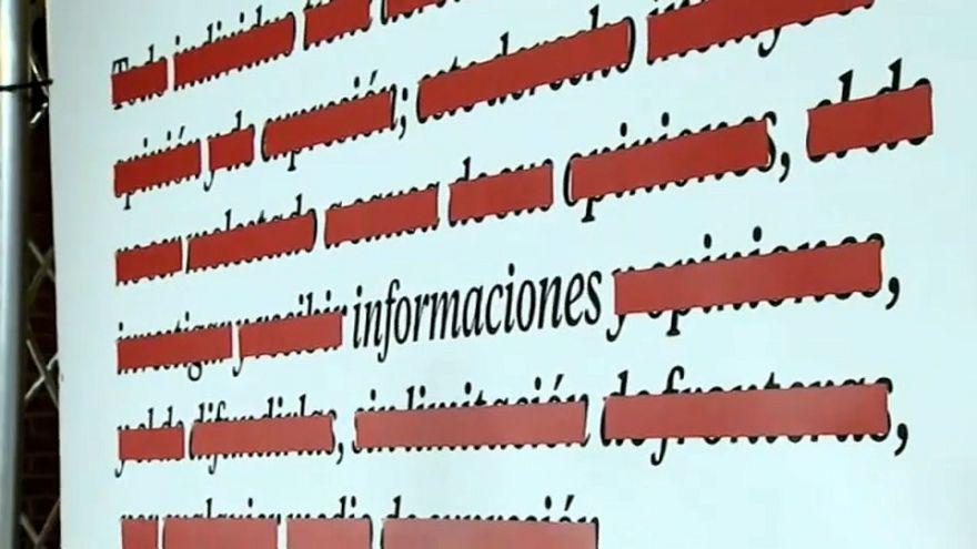 El desagravio de Podemos por el secuestro judicial de un libro