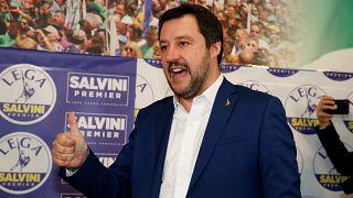 Salvini'den AB'ye mesaj: İtalya'nın geleceği İtalyanları ilgilendirir