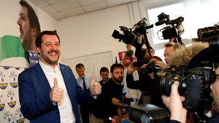 Λέγκα: «Οι Ιταλοί αποφάσισαν για την Ιταλία»