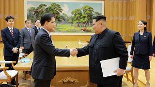 Coreia do Norte pronta para negociar nuclear