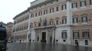 A pártok közti megegyezésre vár Olaszország