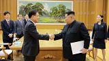 Coree: ad aprile il summit congiunto alla frontiera