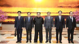Seoul: Nordkorea will Atom- und Raketentests während Dialogs stoppen