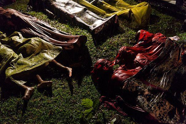 عکس از پاتریک براون، Unicef/World Press Photo