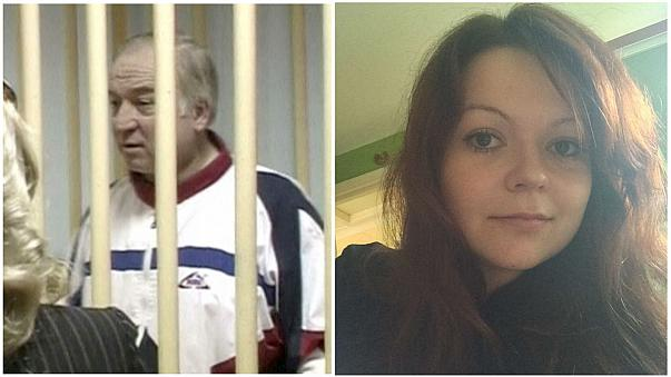 UK: Was critically-ill former Russian spy poisoned?