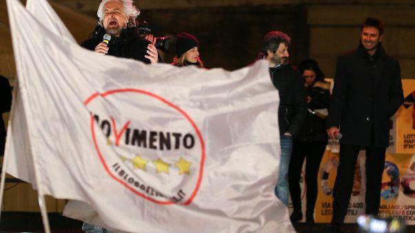 Ιταλία: Τι μέλλει γενέσθαι μετά τις κάλπες