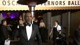 Terry Bryant, accused of stealing Frances McDormand's best actress Oscar